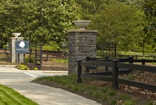 Arboretum at Southpoint Features Luxury Durham NC Apartment Homes Set on Beautiful Landscapes