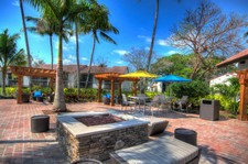 Enjoy Our Abundant Outdoor Amenities at The Landings at Coconut Creek Apartments