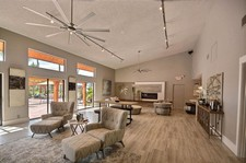 The Resident Clubhouse at The Landings at Coconut Creek Pet-friendly Apartment Homes
