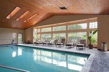 Renton Woods Provides a Beautiful Indoor Pool and Other Great Features at Our Apartments in Renton, WA Near Bellevue.