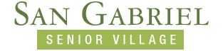 San Gabriel Senior Village Apartments in Georgetown TX