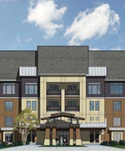 Leander Retirement Living & Senior Apartments in Cedar Park
