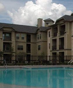 The Effulgent Swimming Pool At Our Senior Apartments in San Antonio