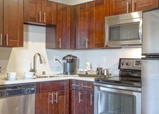 Spacious Studio, One or Two Bedroom West Seattle Apartment Options Available at The Residences at 3295