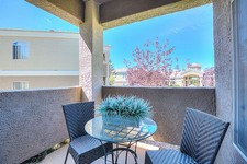 The Resident Lounge at Our La Cueva Albuquerque Luxury Apartments is Perfect for Unwinding at the End of a Long Day