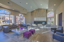 Altezza High Desert Albuquerque Apartments For Rent Offer a Variety of Luxury Amenities Including Our Fabulous Clubhouse