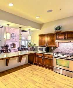 Leander Station Senior Village Apartments in Leander TX Offer Residents First-class Amenities