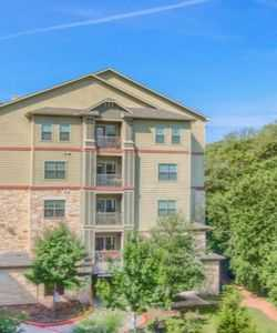 Private Patios and Balconies With Gorgeous Views Highlight Our Senior Apartments in Buda, TX.