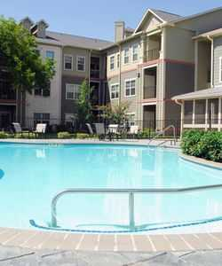 Take a Swim in Our Gorgeous Pool at San Gabriel Senior Apartments in Georgetown TX