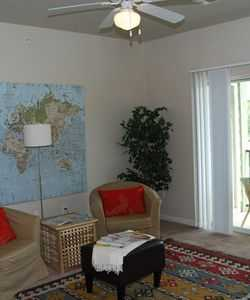At Stratton Oaks We Feature Spacious Interiors In Each of Our Pet-friendly Seguin TX Apartments