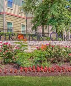Stratton Oak Apartments, Each Of Our Affordable Seguin TX Apartments near Texas Lutheran University Features Its Own Patio Or Balcony