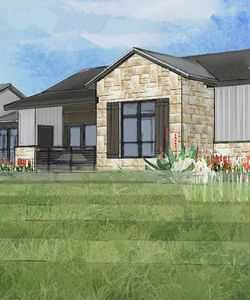 Merritt Hill Country Offers Luxury Senior Apartments Near West Austin TX