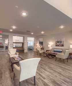 Merritt Heritage Senior Apartments in Georgetown TX