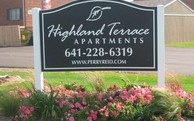 Highland Terrace Apartments