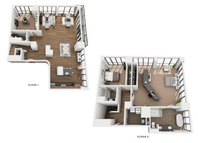 Penthouse Pinnacle