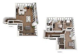 Penthouse Meridian